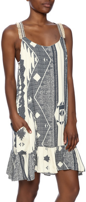 Va Va Freya Slip Dress $92.95 thestylecure.com