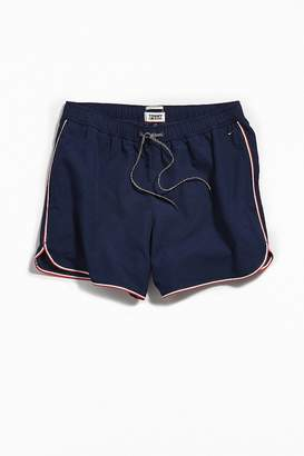 Tommy Jeans Drawstring Running Short