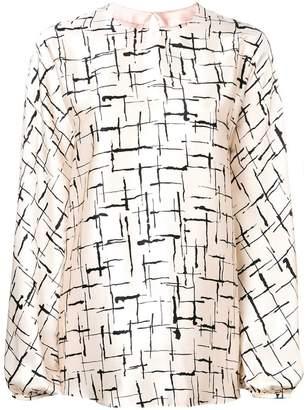 Roksanda Flora blouse