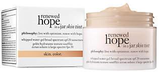 philosophy Renewed Hope In A Jar Skin Tint, 1 Oz