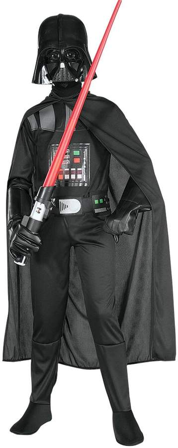 Boys Darth Vader- Child Costume