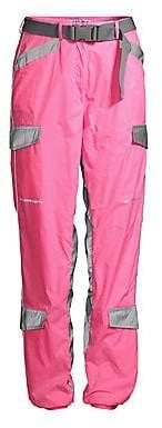 I.AM.GIA I.AM. GIA Women's Halo Windbreaker Track Pants