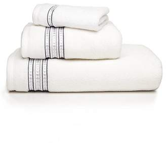 Peter Reed Diamond Embroidered Hand Towel