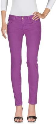 Ean 13 Denim pants - Item 42563299UV