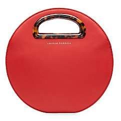 Loeffler Randall Women's Indy Circle Crossbody Bag
