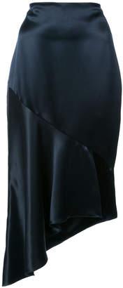 Cushnie et Ochs Cara asymmetric skirt