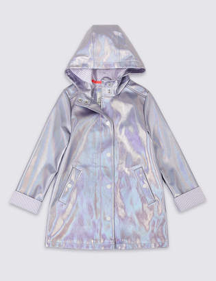 Marks and Spencer Fisherman Coat with Stormwear (3-16 Years)