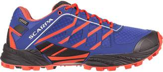 Scarpa Neutron GTX Trail Running Shoe - Women's