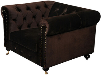 Pangea Rustique By  Claire 1 Seater Sofa