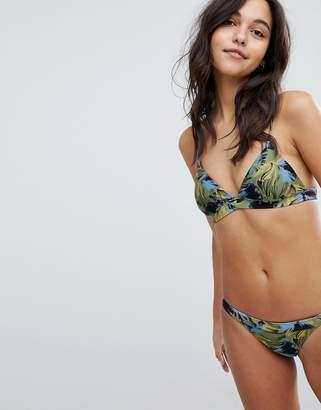 RVCA Tropical Skimpy Bikini Bottom