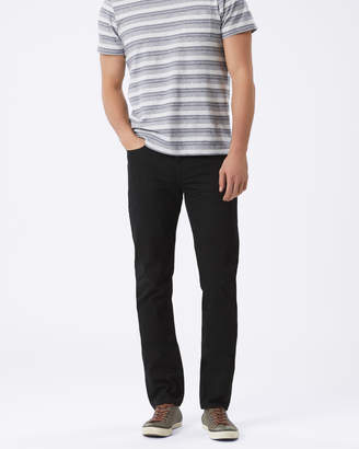 Jeanswest Slim Straight Jeans Black