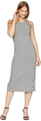 Vans Checkered Dress Women's Dress