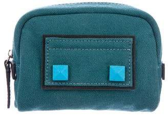 Marc Jacobs Studded Zip Pouch