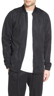 Men's Adidas Originals Superstar Track Jacket $85 thestylecure.com