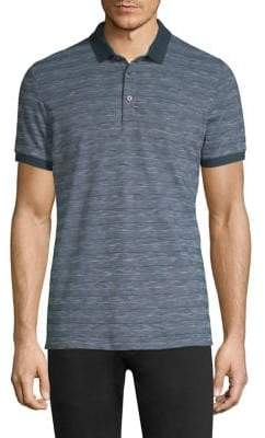 Strellson Slim-Fit J-Wall Polo