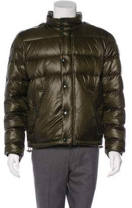 Burberry Erwood Down Quilted Jacket w/ Tags