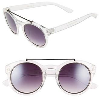 A.J. Morgan 'Argos' 50mm Sunglasses $24 thestylecure.com