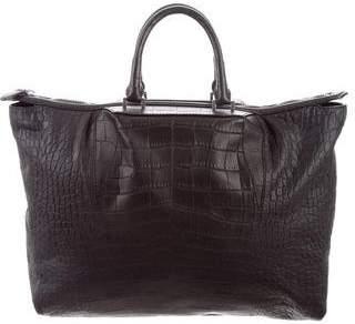 Alexander Wang Leather Prisma Bag