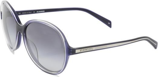 Jil Sander JS665S oversized sunglasses
