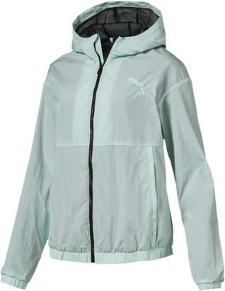 Bold Wind Jacket
