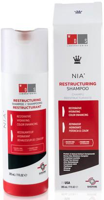 DS Laboratories Nia Shampoo 205ml