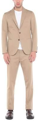 DOPPIAA Suit