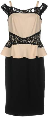 Bagatelle Knee-length dresses - Item 34814085FH