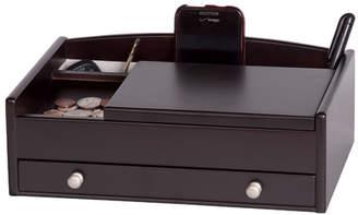 Andover Mills Men's Dresser Top Jewelry Box
