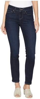 Paige Skyline Ankle Peg Jeans in Daly Women's Jeans