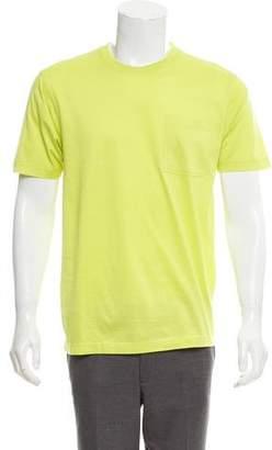 Vilebrequin Short Sleeve Pocket T-Shirt