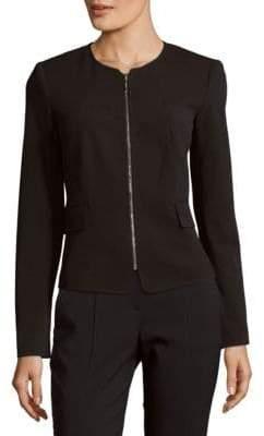Calvin Klein Classic Full Zip Jacket