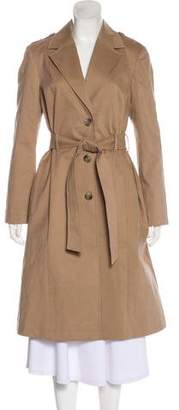 Anine Bing Long Trench Coat
