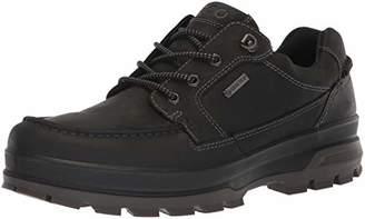 Ecco Men's Rugged Track Gore-Tex Moc Tie Hiking Shoe