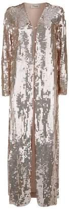 Temperley London Bardot Coat