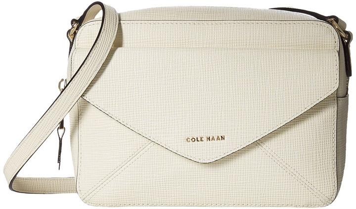 Cole Haan Cole Haan - Abbot Flap Crossbody Cross Body Handbags