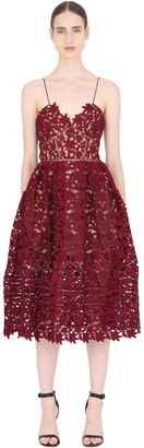 Azalea Lace Dress $394 thestylecure.com