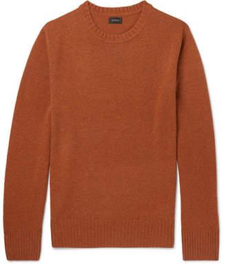 J.Crew Merino Wool-Blend Sweater