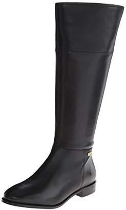 Cole Haan Women's Primrose Riding Boot (wide calf)