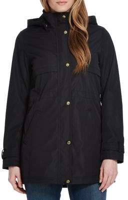 Weatherproof Hooded Anorak Jacket