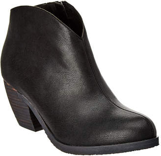 Antelope 672 Leather Bootie