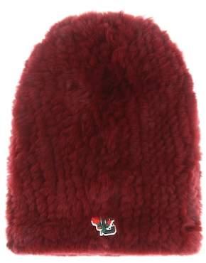 Undercover Fur hat