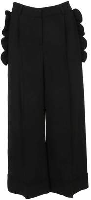 Simone Rocha Frill Trousers