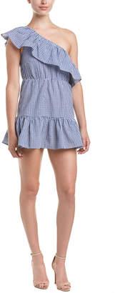 DAY Birger et Mikkelsen FEW MODA Few Moda One-Shoulder Mini Dress