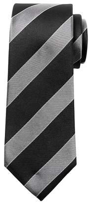 Banana Republic University Stripe Silk Nanotex® Tie