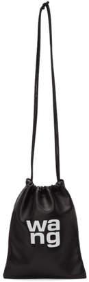 Alexander Wang Black Mini Ryan Dust Bag