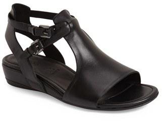 Women's Ecco 'Touch 25' Sandal $149.95 thestylecure.com