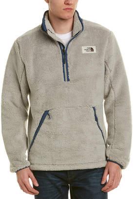 The North Face Men's Half-Zip Pullover