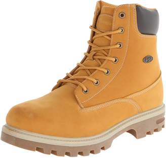 Lugz Men's Empire Hi WR Thermabuck Boot
