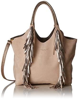 Tosca Sunset, Women's Bag,19x29x29 cm (B x H T)