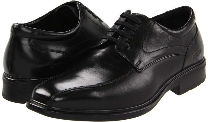 Kenneth Cole Reaction Stand A Chance (Black) - Footwear